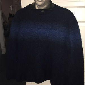 Banana Republic Sweater Merino Wool